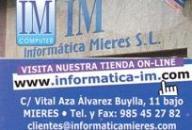 Informática Mieres