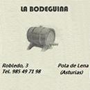 La Bodeguina